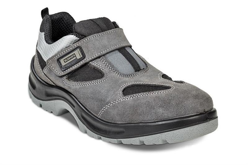 Panda AUGE S1 bezpečnostní sandál