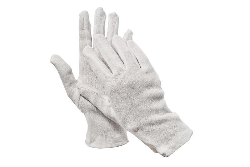 KITE pracovní rukavice textilní