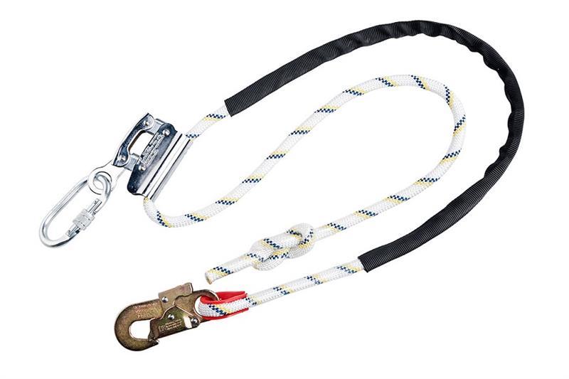 FP26 - Pracovní polohovací lano Grip Adjuster