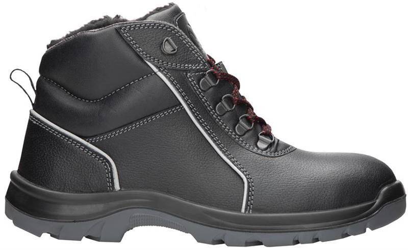 Zimní obuv G3132 Ardon Winter bez ocelové špice kat. O2
