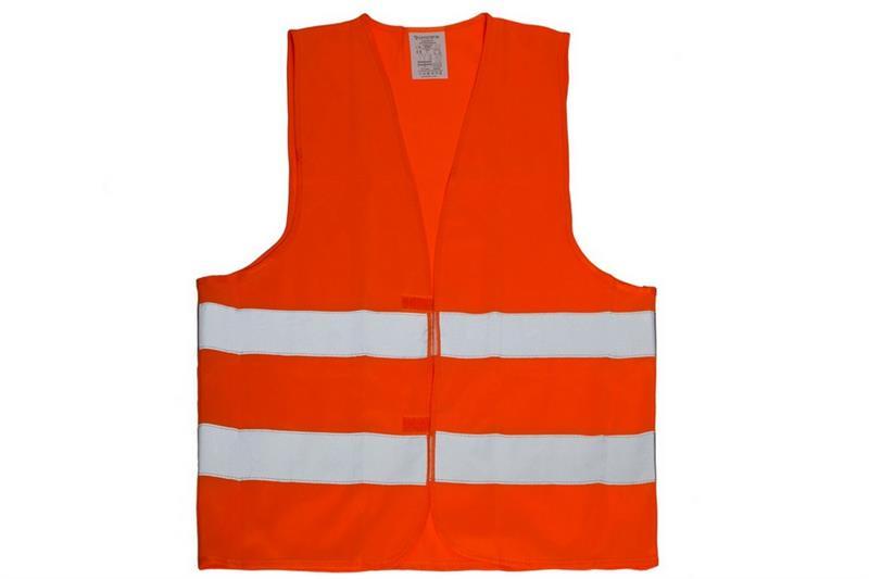 PROKAM výstražná vesta oranžová