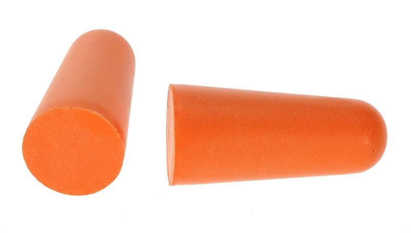zátkové chrániče sluchu do dávkovače 500párů