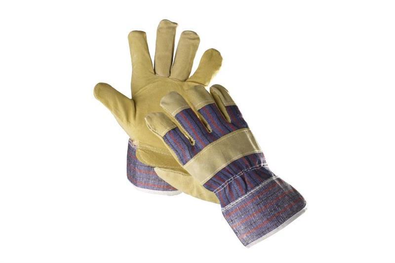 HS01 004 TERN LIGHT pracovní rukavice