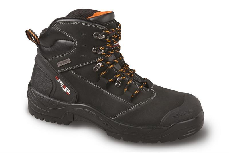 VM DUBLIN 2440-S3 bezpečnostní kotníková obuv s membránou