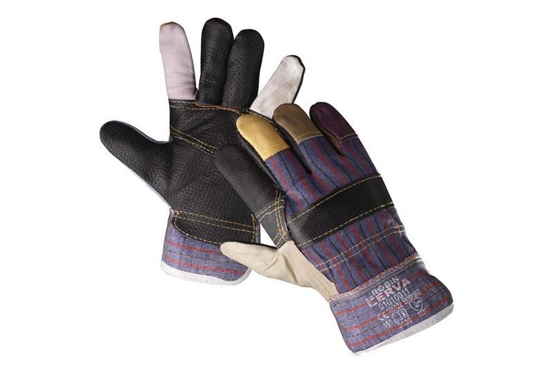 ROBIN kombinované pracovní rukavice