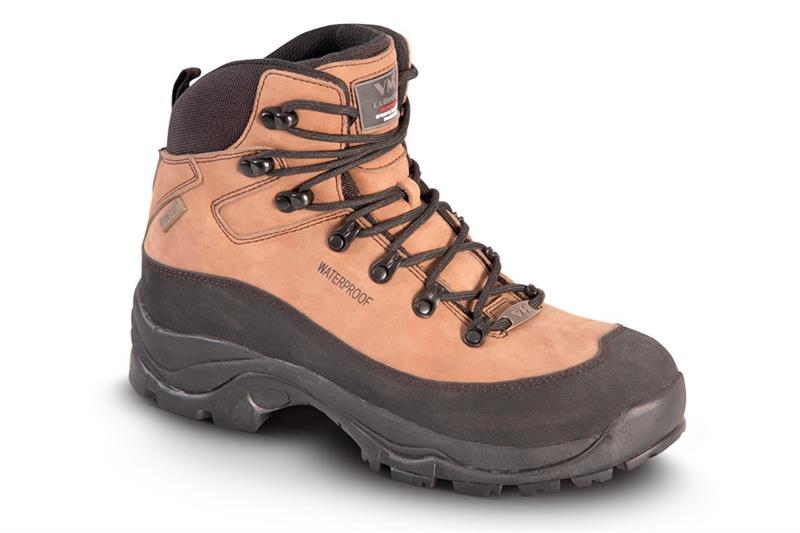 VM SANTIAGO 4170-O2 kotníková pracovní obuv s membránou