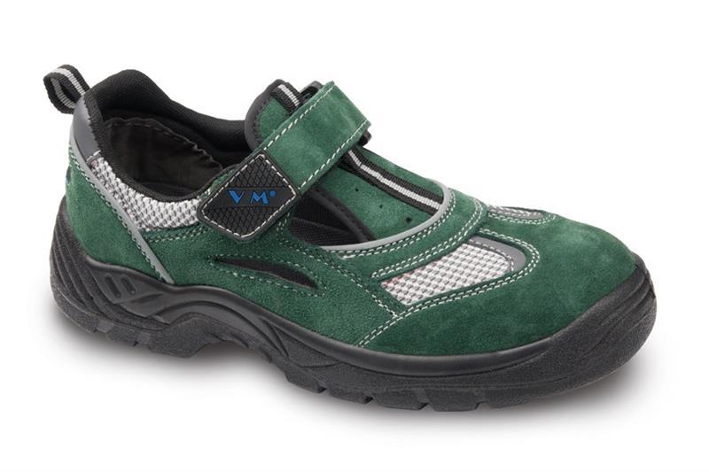 VM AMSTERDAM 2865-O1 pracovní sandál