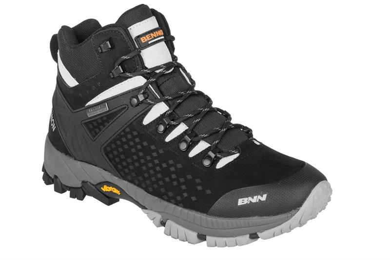 BNN FILIPO O2 HIGH pracovní obuv s membránou