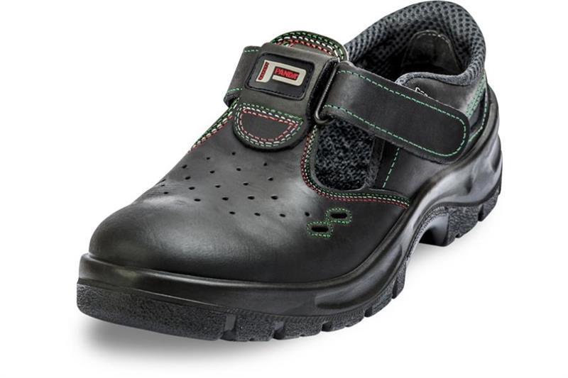 Panda TOPOLINO S1 bezpečnostní sandál
