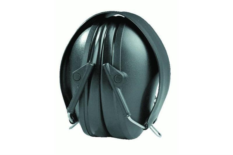 Peltor H515FB BULL´S EYE I mušlový chránič sluchu skládací SNR 27dB