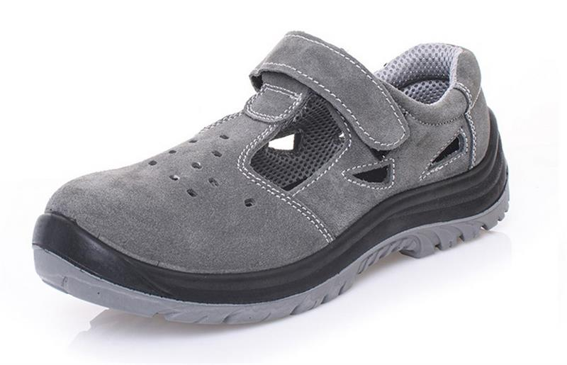 BAVARO S1 bezpečnostní sandál