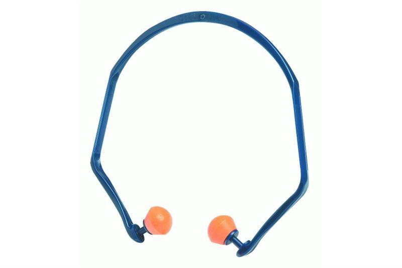 3M 1310 zátkové chrániče sluchu s plastovým obloukem