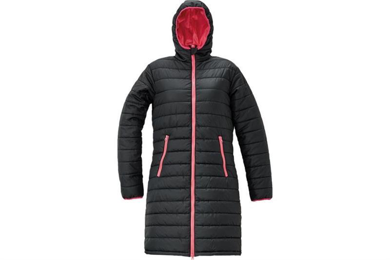 Dámský kabát FIRTH LADY LONG