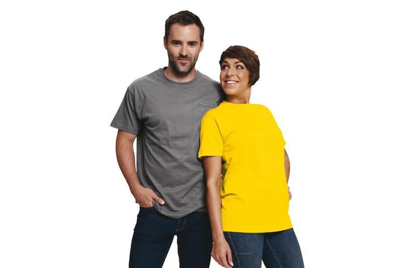 tričko barevné  160gr (zn. Teesta, Promo, Chok ap.)