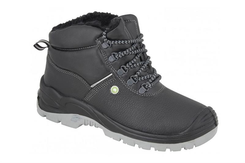 ARWIN O2 zimní pracovní obuv