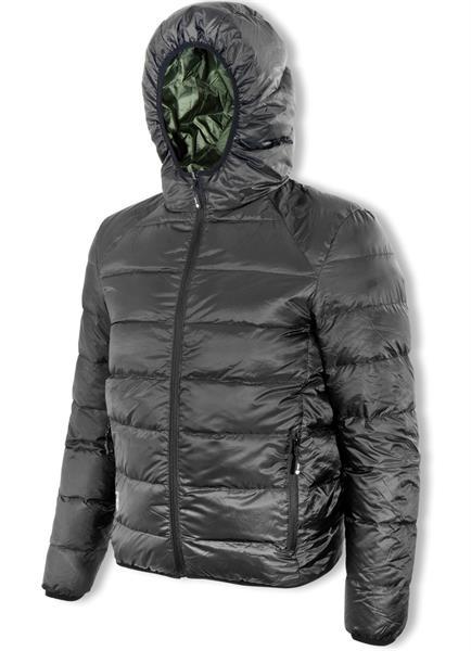 Zateplená bunda s vnitrní odepinatelnou fleece vložkou Stanmore