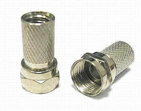 F konektor 7 mm
