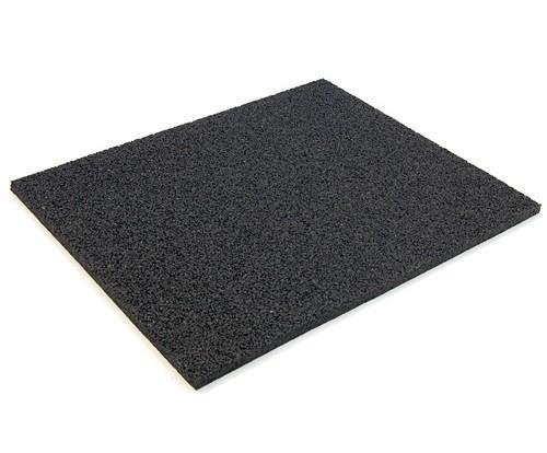 Gumová podložka 400 x 330 x 11 mm