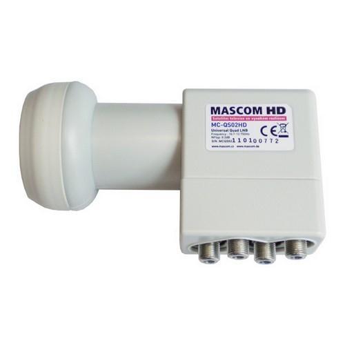 Mascom MC-Q02