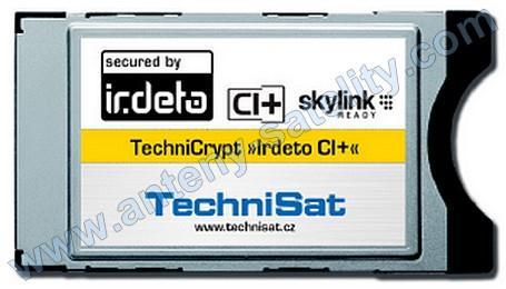 CA modul Technisat Irdeto CI+
