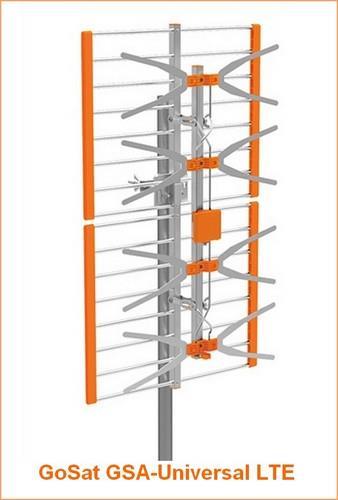 GoSat GSA - Universal LTE, kanál 21-60, 12dB