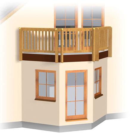 Rodinné domy s pultovou střechou