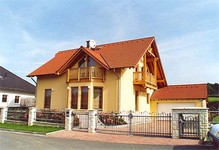 Rekonstrukce domů OKAL