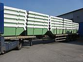 kontejnery Slaný k dodání