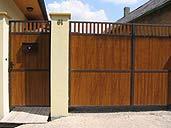 vrata - branky