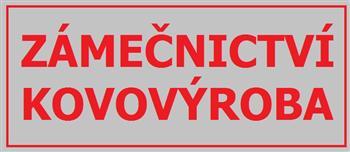 Zámečnictví, kovovýroba Slaný, Praha, Kladno