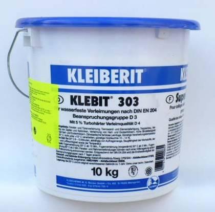 Lepidlo Kleber 303 10kg