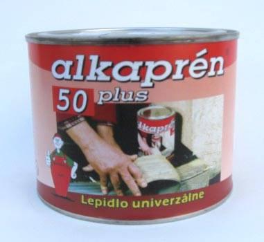 Lepidlo Alkapren 50 plus