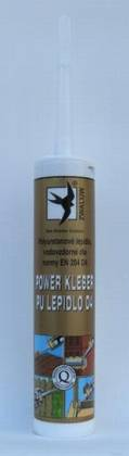 Lepidlo Power Kleber