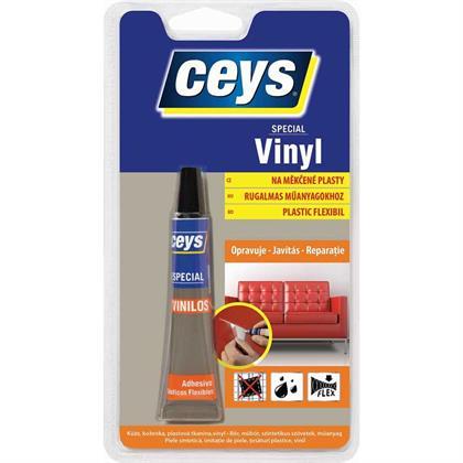 CEYS Vinyl