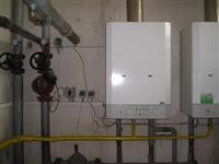 Plynový kotel FAEX s.r.o.