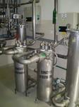 Zařízení na dezinfekci vody UV zářením