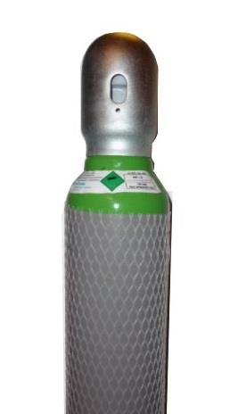 Tlaková láhev CO2 8 litrů s náplní