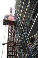 Stavební výtah NOV 1000