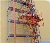 Pracovní plošina PP 8A