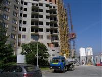 Pronájem stavebních výtahů - NOV 1000D