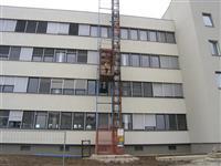 Stavební výtah NOV 650D