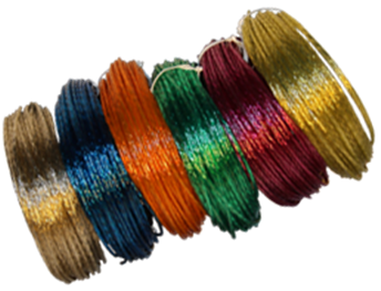Šňůry na prádlo INTRIS ECONOMIC s ocelovým lankem