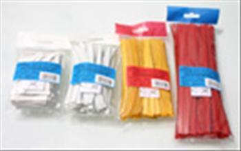 Klipovací pásky dělené na požadovanou délku