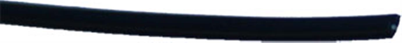 Elipticky opláštěný vázací drát