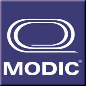 MODIC logo