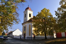 Podzimní krásy z Hlíny - foto Jan Rybníček