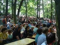 divadlo 5.7.2009  - MRAZÍK