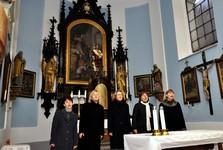 Adventní koncert 2009