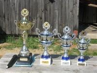 Ketkovice - soutěž hasičů