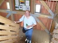 Třicetitisící návštěvník 17.5.2009